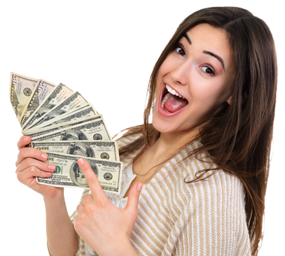 Payday Loans with bad credit in Ohio